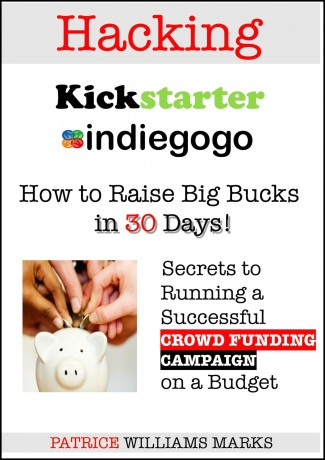 *Final Kickstarter eBook Cover