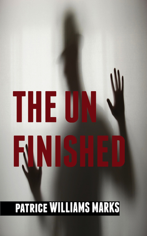 UnFINISHED-smaller-new-cover-patrice-williams-marks-true-crime-film-noir-crime-ebook-kindle-edition-detective-mystery-gumshoe-1940-sci-fi-book-trailer