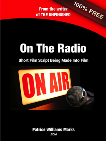 On The Radio ebook cover2