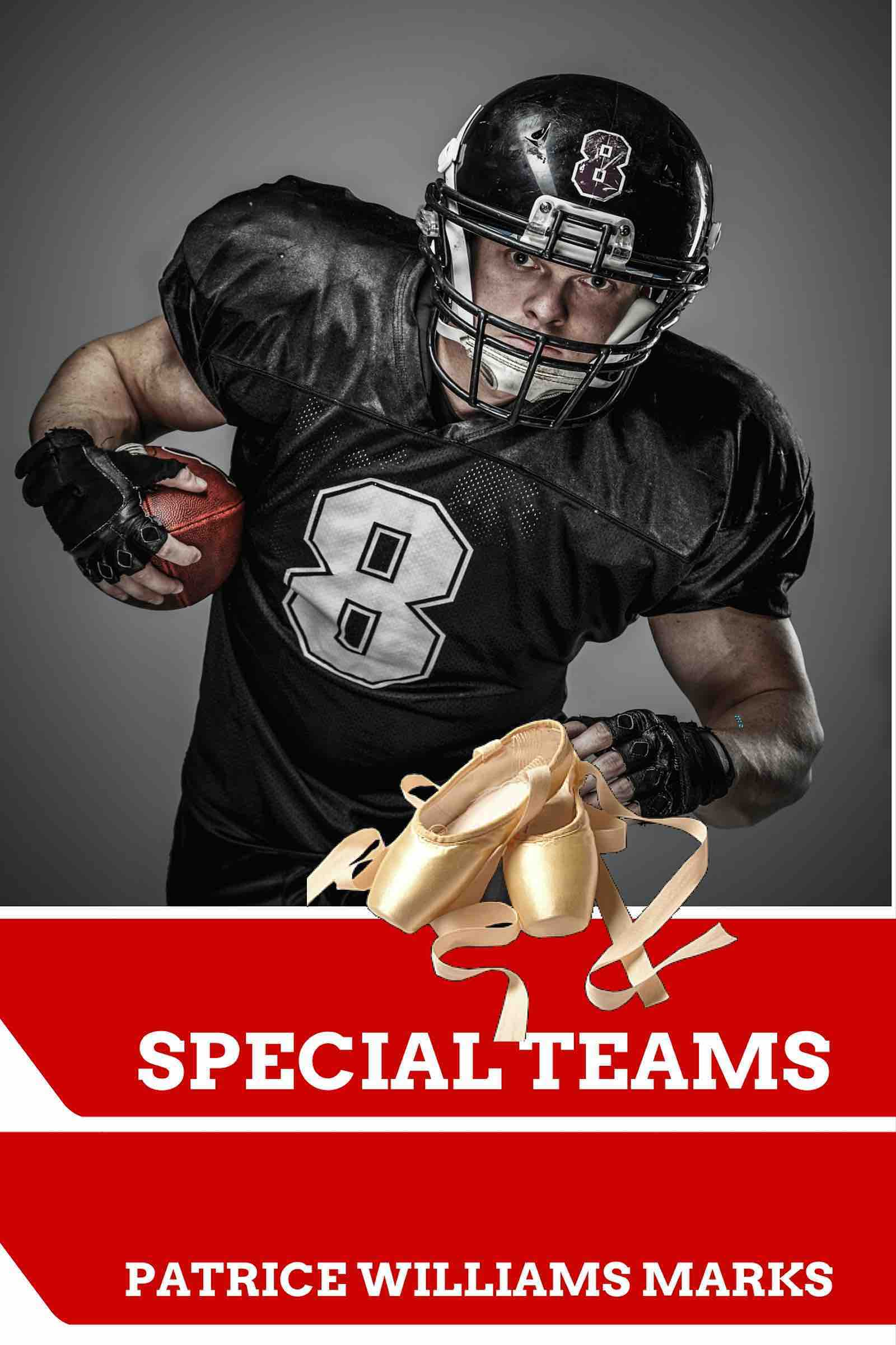 SPECIAL TEAMS shrink